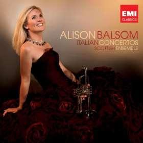Italienische Konzerte. Trompetenkonzerte