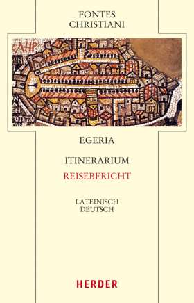 Itinerarium - Reisebericht. Überarbeitete Neuausgabe