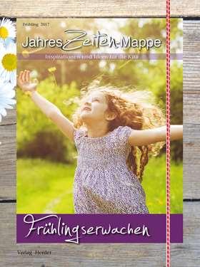 JahresZeiten-Mappe: Frühlingserwachen