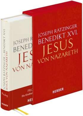 Jesus von Nazareth. Prolog - Die Kindheitsgeschichten  - Geschenkausgabe