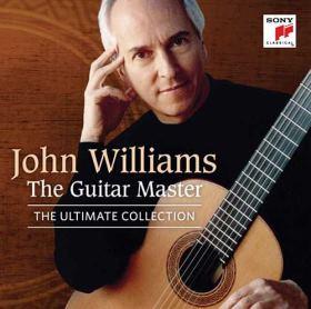 John Williams. Meister der Gitarre
