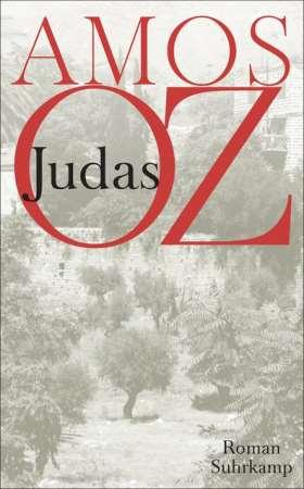 Judas. Roman