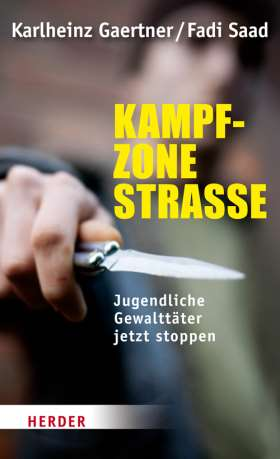 Kampfzone Straße. Jugendliche Gewalttäter jetzt stoppen