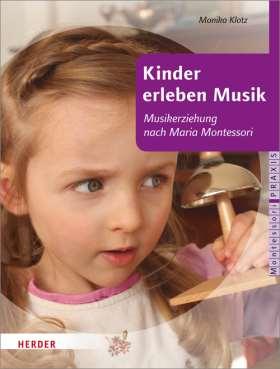 Kinder erleben Musik