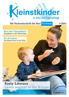 Kleinstkinder - 01/2021
