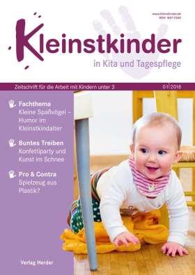 Kleinstkinder - 1/2018