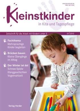 Kleinstkinder - 1/2015