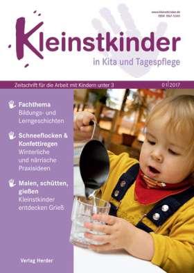 Kleinstkinder - 1/2017