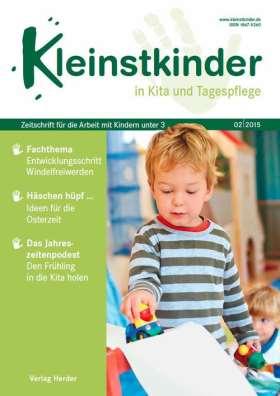 Kleinstkinder - 2/2015