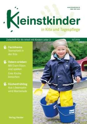 Kleinstkinder - 2/2016