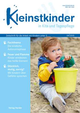 Kleinstkinder - 4/2015
