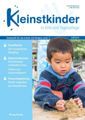 Kleinstkinder - 4/2016