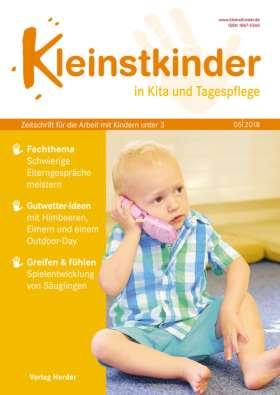 Kleinstkinder - 5/2018