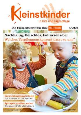 Kleinstkinder - 5/2020