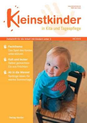 Kleinstkinder - 5/2015