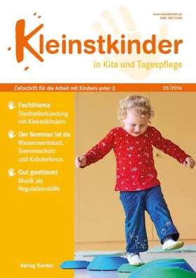 Kleinstkinder - 5/2016