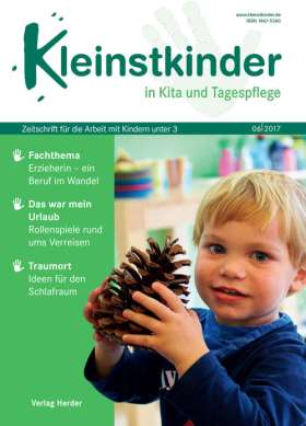 Kleinstkinder - 6/2017