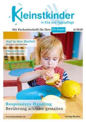 Kleinstkinder - 6/2018