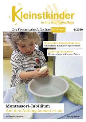 Kleinstkinder - 6/2020