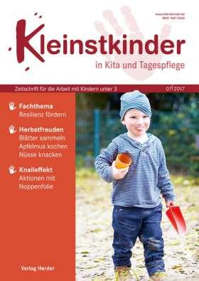 Kleinstkinder - 7/2017