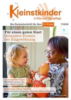 Kleinstkinder - 7/2018