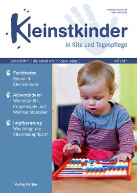 Kleinstkinder - 8/2017