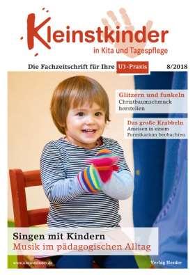 Kleinstkinder - 8/2018