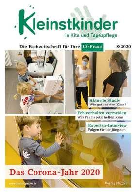 Kleinstkinder - 8/2020