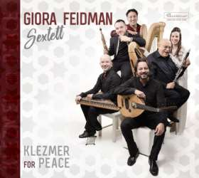 Klezmer for Peace