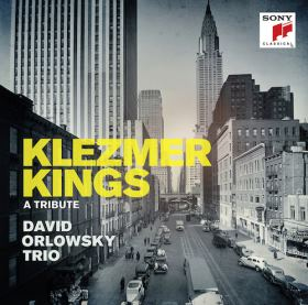 Klezmer Kings. A Tribute