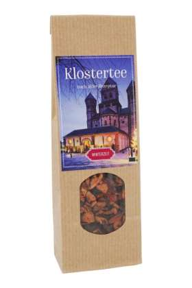"""Klostertee """"Winterzeit"""""""