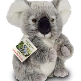 Koalabär. 21 cm