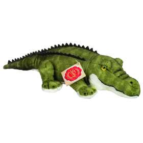 Krokodil. 33 cm