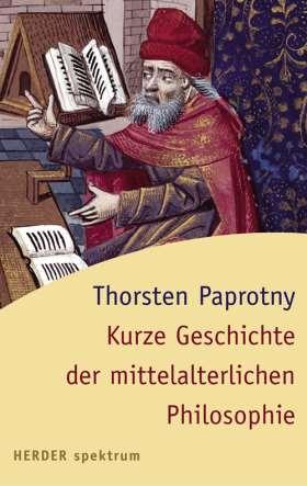 Kurze Geschichte der mittelalterlichen Philosophie