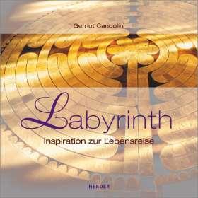 Labyrinth. Inspiration zur Lebensreise