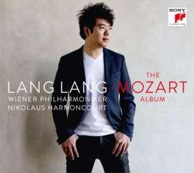 Lang Lang - Das Mozart-Album