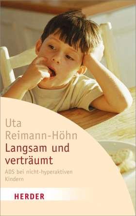 Langsam und verträumt. ADS bei nicht-hyperaktiven Kindern