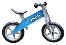 """Laufrad """"Polizei"""""""
