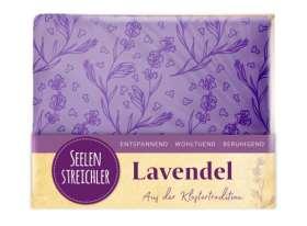 Lavendelkissen. Seelenstreichler
