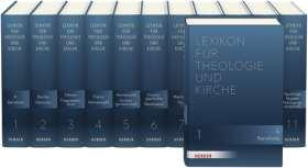 Lexikon für Theologie und Kirche. 3. Auflage - Sonderausgabe