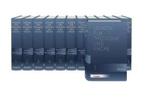 Lexikon für Theologie und Kirche - LThK. 3. Auflage - Sonderausgabe