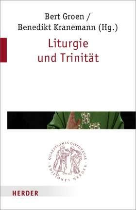 Liturgie und Trinität