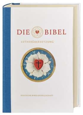 Lutherbibel revidiert 2017 - Jubiläumsausgabe. Die Bibel nach Martin Luthers Übersetzung. Mit Apokryphen und mit Sonderseiten zu Martin Luther