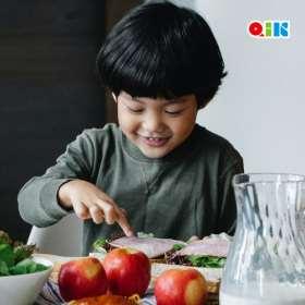 Mahlzeiten in der Kita: Esslust oder -frust? Kita-Häppchen