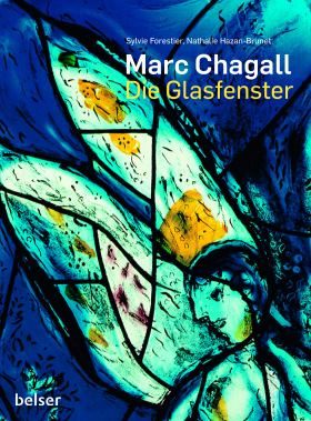 Marc Chagall. Die Glasfenster