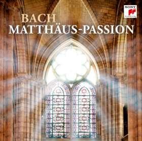 Matthäus-Passion . Höhepunkte