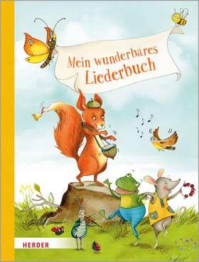 Mein wunderbares Liederbuch