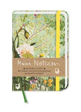 Meine Notizen Frühlingsblumen