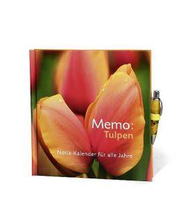Memo: Tulpen