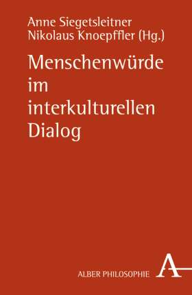 Menschenwürde im interkulturellen Dialog